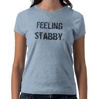 stabby